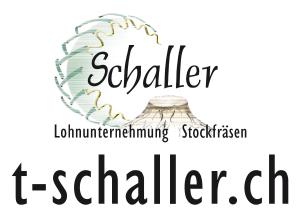 tschaller.ch Logo